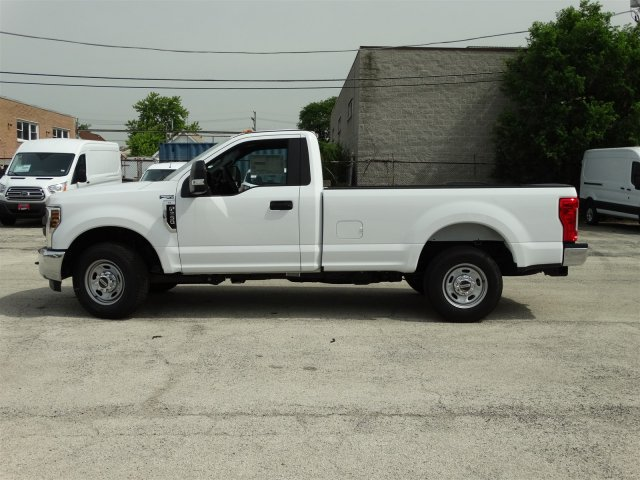 2018 F-250 Regular Cab 4x2,  Pickup #1884 - photo 8