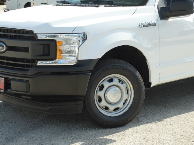 2018 F-150 Super Cab 4x2,  Pickup #1886 - photo 4
