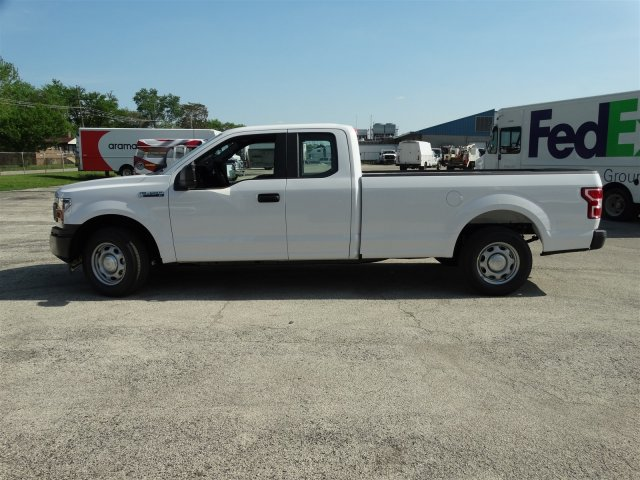 2018 F-150 Super Cab 4x2,  Pickup #1886 - photo 8