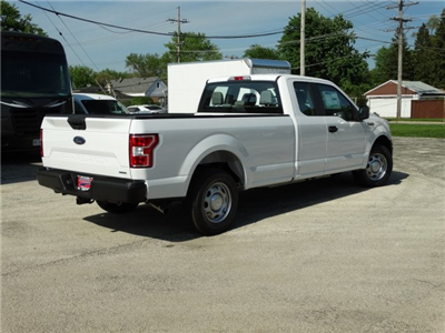 2018 F-150 Super Cab 4x2,  Pickup #1886 - photo 2