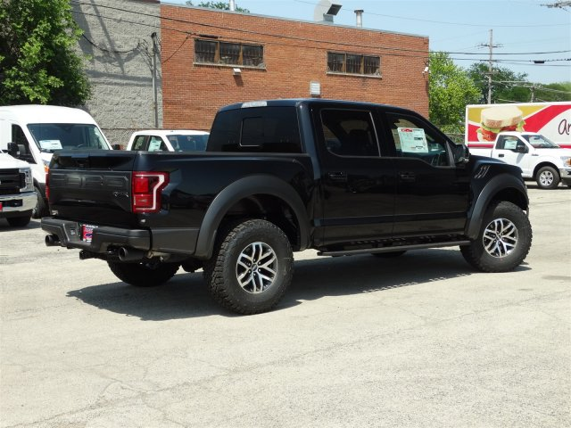 2018 F-150 SuperCrew Cab 4x4,  Pickup #1892 - photo 2