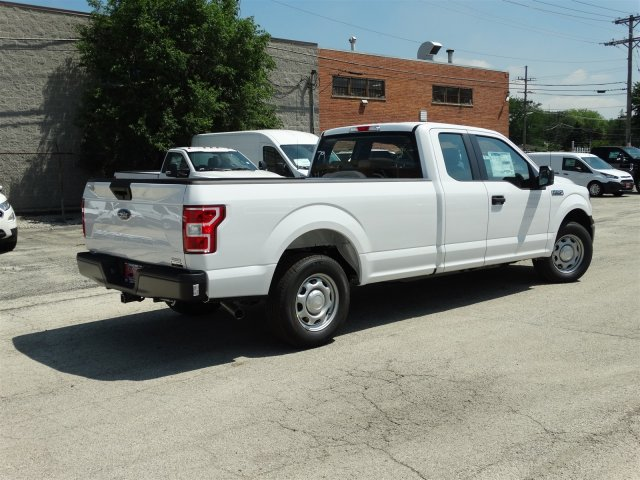 2018 F-150 Super Cab 4x2,  Pickup #1902 - photo 2