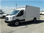 2018 Transit 350 HD DRW 4x2,  Bay Bridge Classic Cutaway Van #1910 - photo 3