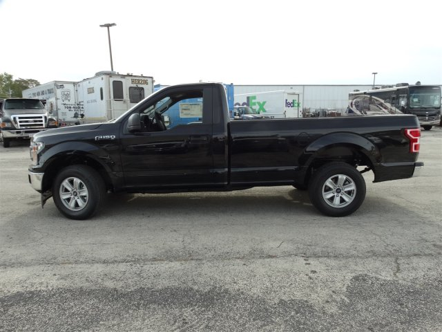 2018 F-150 Regular Cab 4x2,  Pickup #1916 - photo 12