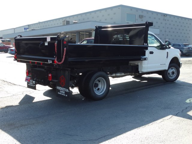 2018 F-350 Regular Cab DRW 4x4,  Reading Marauder SL Dump Body #1923 - photo 16