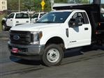 2018 F-350 Regular Cab DRW 4x4,  Reading Marauder SL Dump Body #1923 - photo 20