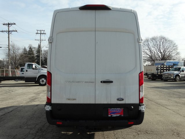 2019 Transit 350 HD High Roof DRW 4x2,  Empty Cargo Van #1972 - photo 7