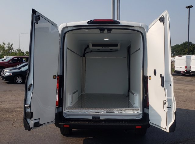 2019 Ford Transit 250 Med Roof RWD, Refrigerated Body #3064 - photo 1