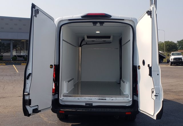 2019 Ford Transit 250 Med Roof RWD, Refrigerated Body #3065 - photo 1