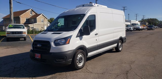 2020 Ford Transit 250 Med Roof 4x2, Refrigerated Body #3070 - photo 1