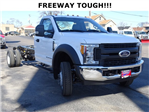 2017 F-450 Regular Cab DRW Cab Chassis #6294 - photo 1