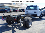 2017 F-450 Regular Cab DRW, Cab Chassis #6294 - photo 1
