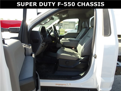 2017 F-550 Regular Cab DRW, Cab Chassis #6324 - photo 12