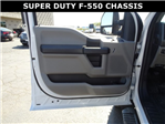 2017 F-550 Regular Cab DRW, Cab Chassis #6324 - photo 11