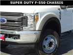2017 F-550 Regular Cab DRW, Cab Chassis #6324 - photo 5