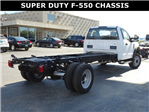 2017 F-550 Regular Cab DRW, Cab Chassis #6324 - photo 2