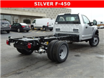 2017 F-450 Regular Cab DRW Cab Chassis #6335 - photo 1