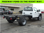 2017 F-450 Regular Cab DRW Cab Chassis #6337 - photo 1