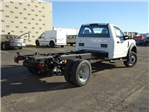 2017 F-450 Regular Cab DRW Cab Chassis #6339 - photo 1