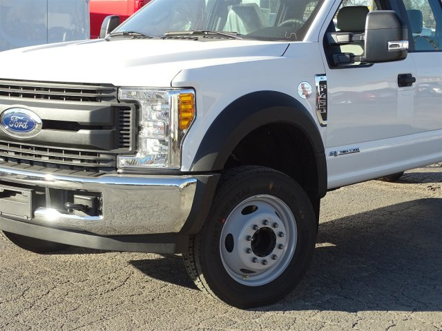 2017 F-450 Crew Cab DRW Cab Chassis #6342 - photo 5