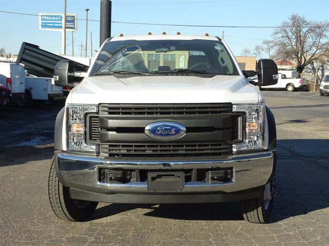 2017 F-450 Crew Cab DRW Cab Chassis #6342 - photo 6