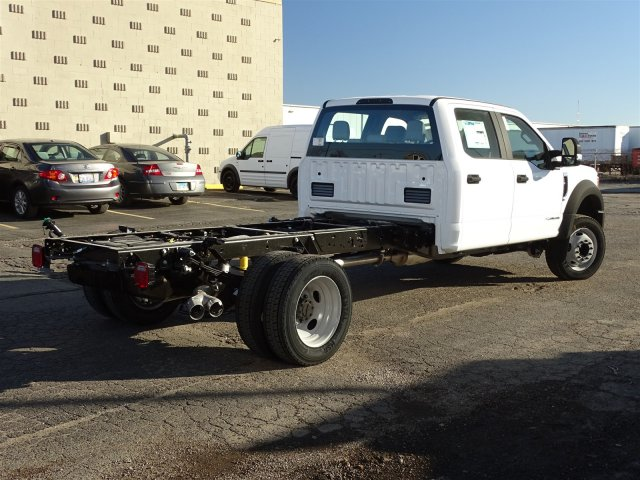 2017 F-450 Crew Cab DRW Cab Chassis #6342 - photo 2