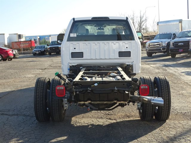 2017 F-450 Crew Cab DRW Cab Chassis #6342 - photo 7