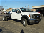 2017 F-450 Crew Cab DRW Cab Chassis #6342 - photo 1