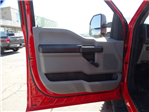 2018 F-450 Regular Cab DRW 4x4, Cab Chassis #6355 - photo 11