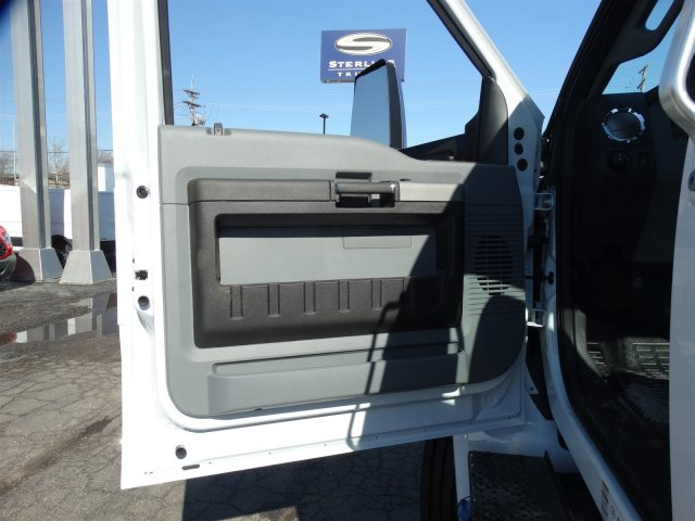 2018 F-650 Regular Cab DRW, Cab Chassis #6357 - photo 11