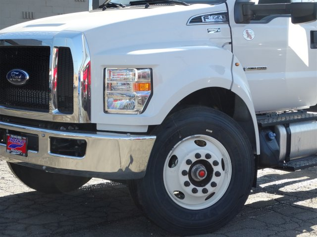 2018 F-650 Regular Cab DRW, Cab Chassis #6358 - photo 5