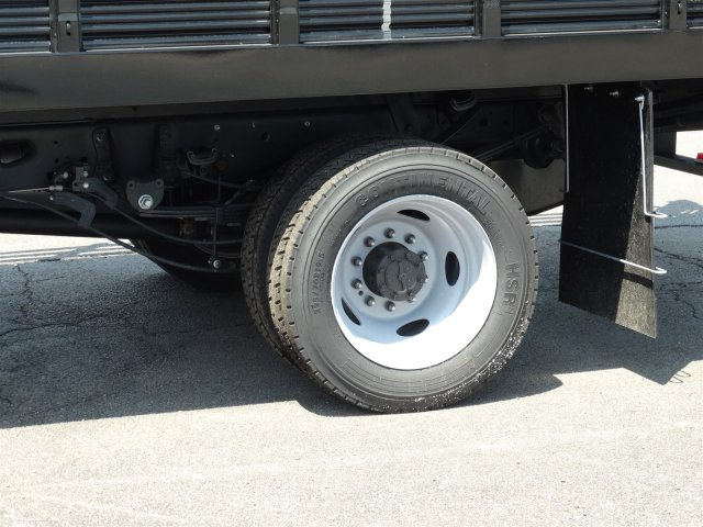 2018 F-450 Regular Cab DRW 4x2,  Knapheide Stake Bed #6365 - photo 13