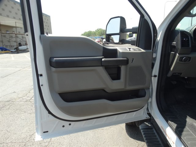 2018 F-450 Regular Cab DRW 4x2,  Knapheide Stake Bed #6365 - photo 14