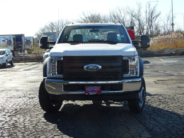 2019 F-450 Regular Cab DRW 4x2,  Cab Chassis #6391 - photo 14