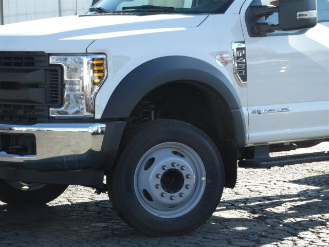 2019 F-450 Regular Cab DRW 4x2,  Cab Chassis #6391 - photo 15