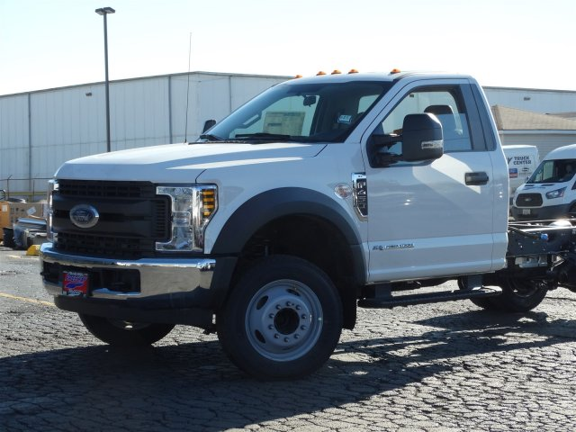 2019 F-450 Regular Cab DRW 4x2,  Cab Chassis #6391 - photo 16