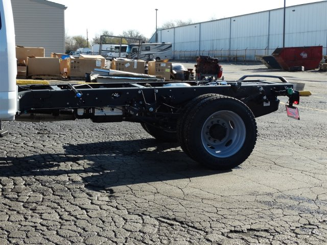 2019 F-450 Regular Cab DRW 4x2,  Cab Chassis #6391 - photo 11