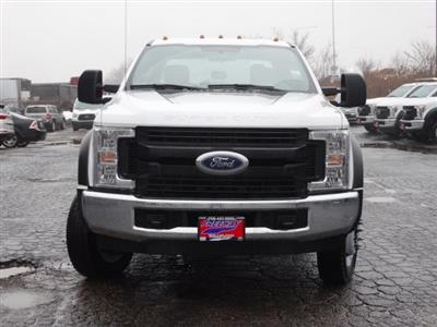 2019 F-450 Crew Cab DRW 4x2,  Cab Chassis #6403 - photo 6