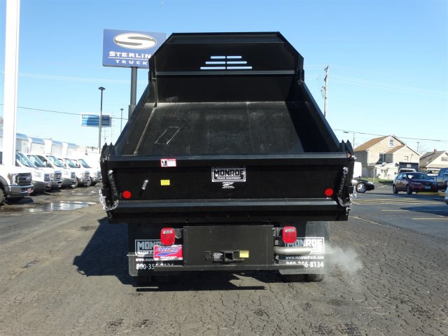 2019 F-450 Crew Cab DRW 4x2,  Monroe MTE-Zee Dump Body #6404 - photo 13