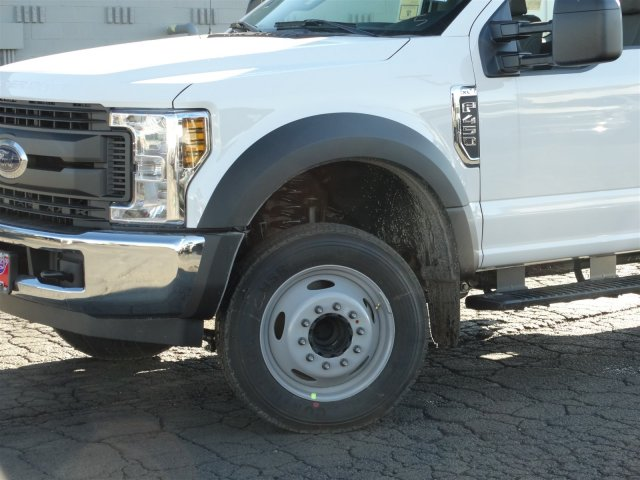 2019 F-450 Crew Cab DRW 4x2,  Monroe MTE-Zee Dump Body #6404 - photo 15