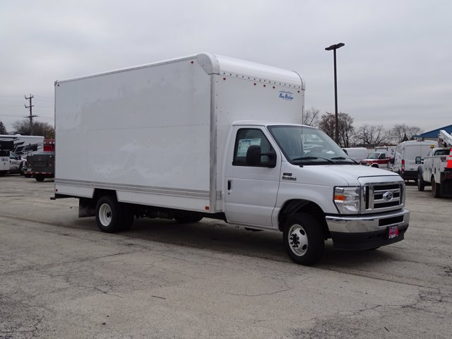 2021 Ford E-450 4x2, Bay Bridge Cutaway Van #6621 - photo 1