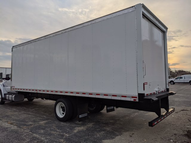 2021 Ford F-750 Regular Cab DRW 4x2, Morgan Dry Freight #6623 - photo 1