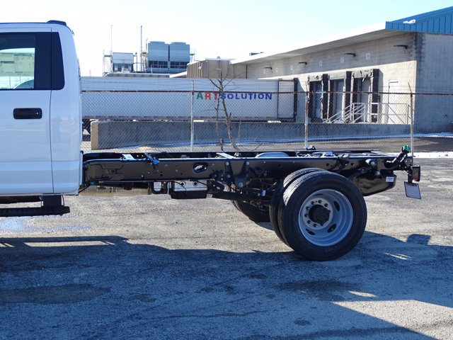 2021 Ford F-450 Regular Cab DRW 4x2, Monroe Dump Body #6642 - photo 1