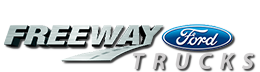 Freeway Ford Truck Sales logo