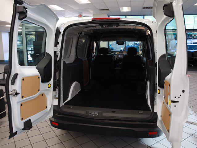 2020 Ford Transit Connect FWD, Empty Cargo Van #103148 - photo 1