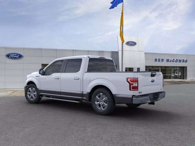 2020 Ford F-150 SuperCrew Cab 4x2, Pickup #103490 - photo 1
