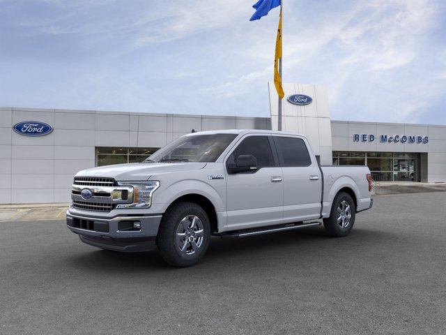 2020 Ford F-150 SuperCrew Cab 4x2, Pickup #103633 - photo 1