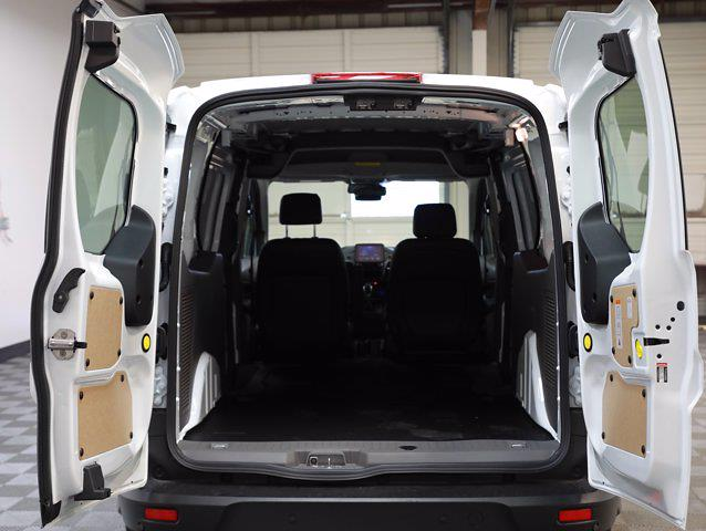 2021 Ford Transit Connect FWD, Empty Cargo Van #110163 - photo 1