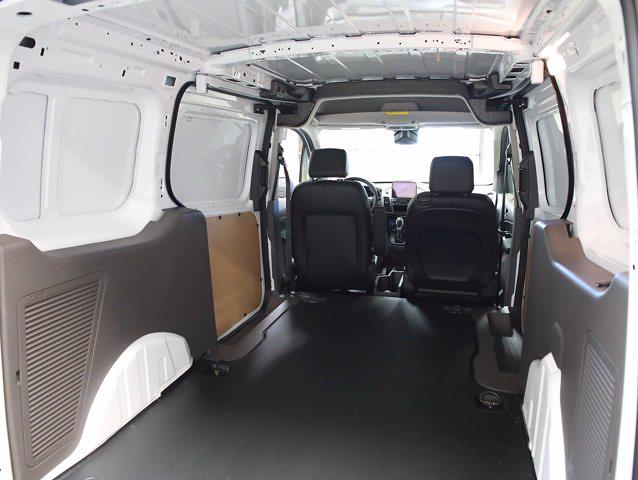 2021 Ford Transit Connect FWD, Empty Cargo Van #110283 - photo 1