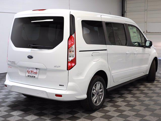 2021 Ford Transit Connect FWD, Passenger Wagon #110284 - photo 1
